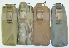 FIRSTSPEAR MBITR Radio Pocket Padded AN/PRC-148 Pouch MOLLE Khaki Ranger Coyote