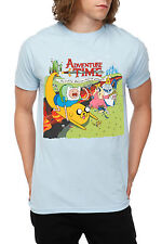 Adventure Time: Hey Ice King! Why'd You Steal Our Garbage?!! T-Shirt