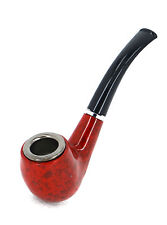 Smoking Wooden Pipe Haojue For Tobacco Brand New & Boxed Good Quality Present