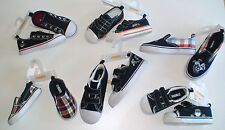 NWOT GYMBOREE BOY'S FALL WINTER TENNIS SHOES PIRATE BARKSIDE PILOT FOOTBALL SNOW