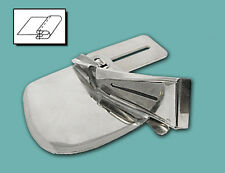 BINDING ATTACHMENT, CLEAN FINISH #508LS fits SINGER 95, 96 CLASS SINGLE NEEDLE