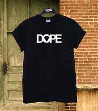 * DOPE DIAMOND T SHIRT WHITE OBEY GEEK HIPSTER SWAG TOP MEN WOMEN