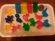 kids soap - lego, dinousar, rabbit, duck x45 or 6 xteddy (party bags, favour...)