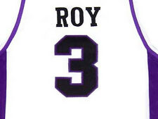 BRANDON ROY GARFIELD BULLDOGS JERSEY WHITE NEW - ANY SIZE XS - 5XL