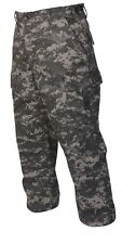 Tru-Spec Digital Urban camouflage 6 pocket pants 65/35 poly-cotton twill