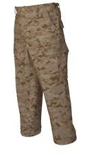 Tru-Spec Digital desert camouflage 6 pocket pants 65/35 poly-cotton twill