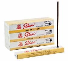 "Padmini Dhoop Sticks 5"" King Size - You Pick How Many - Incense Sticks"