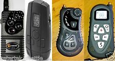 Replacement Remote Control for Aetertek Dog Training Shock Collar Vibe Trainer