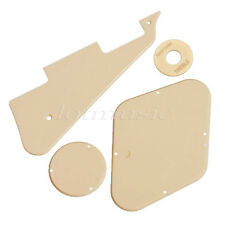 Set of LP Guitar Scratch Plate /Cavity /Switch Covers /Pickup Selector Plate
