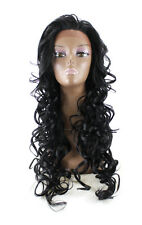Hair Topic Remi Quality Synthetic Lace Front Wig - Monique
