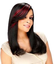 =SALE=  PETITE CLIP IN BANG PIECE BY SAGA GOLD 100% HUMAN REMY HAIR EXTENSION