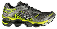 AUTHENTIC Mizuno Wave Prophecy Mens NEW Running Shoes Volt Silver 8KN 11640 2