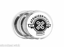 Kanthal 20-34 Gauge AWG A1 Resistance Wire Wholesale USA SELLER! FREE SHIPPING!