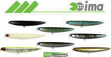 Ima Japan Skimmer Topwater Lure - Select Color(s)