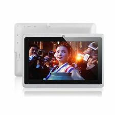 """A13 Q8 7"""" Android 4.0 8GB Capacitive Tablet PC Multi-Core Camera Wi-Fi LAN 3G"""