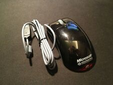 Microsoft Wheel Mouse Optical WMO Steelseries MOD 100% NEW - 5 Colors