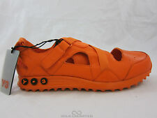ADIDAS Y-3 DECA ORANGE Q34388 Y3 NEW