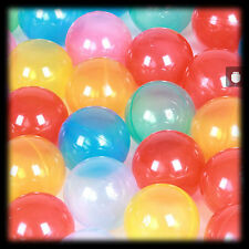 New Kids Colorful Crystal Soft 6.5cm Oean Pit balls - Baby Playhut Fun Pool Toy