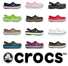 Crocs Crocband - Vintage style and classic Crocs comfort. ! various colors !