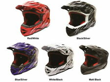 THH T-42 Full Face BMX Bike Adult Helmet