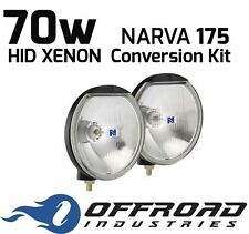 70w Narva 175 Fast Start HID Xenon Conversion Kit