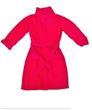 TODDLERS CARTERS PURPLE & RED DRESSING GOWN 2 3 4 YEARS TOP GIFT FAST POSTAGE