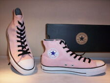 Scarpe sportive alte sneakers Converse All Star CT Corduroy donna shoes rosa 41