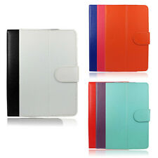 "Leather Stand Case Cover for 7"" Kobo Glo Arc Touch Tablet eReader/7"" Pendo Pad"