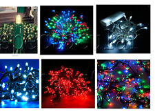 150 LED Indoor Outdoor Christmas Wedding Garden Party Xmas Decoration Lights