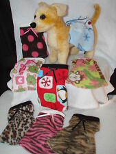 XXSMALL Yorkie,Dog & Cat  fleece sweater,shirt  more sizes in my e-bay store