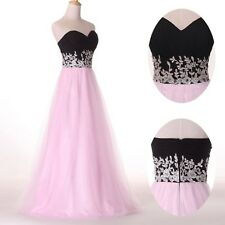 2013 Chiffon Sexy Long Formal Prom Dresses Party Bridesmaid Evening Ball Gowns
