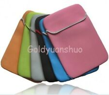 "Soft Sleeve Bag Cover Pouch for 13"" 13.3"" Tablet Laptop Notebook PC Macbook Pro"