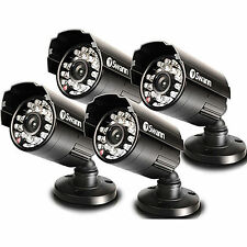 SWANN PRO 535  Multi-Purpose Day Night Security Camera  Night Vision 85ft  25m