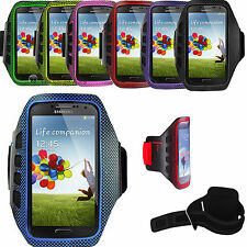 HTC Armband Case Running Sports Jogging For Gym Exercise Sport Phone Cover One