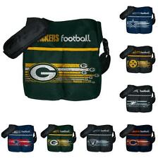 NFL Football Baby Fanatic Diaper Bag Team Logo - Pick Team