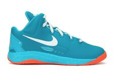 Nike KD V 555642 402 New Youth Kids PS Turquoise Athletic Basketball Shoes