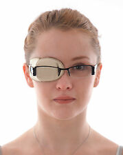 Adult Medical Regular Size Eye Patch, For Use with Glasses