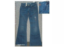 NWT AMERICAN EAGLE OUTFITTERS  REAL FLARE JEANS