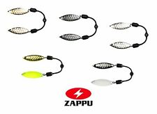 Zappu Twin Blade Jig/Spinnerbait/Swimbait Accessory - Select Color