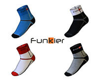 Funkier Lorca Winter Thermo-Lite Cycling Socks in All Colours and Sizes SK-44