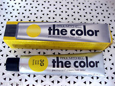 Paul Mitchell The Color Permanent Hair Color   (Yellow Box). !