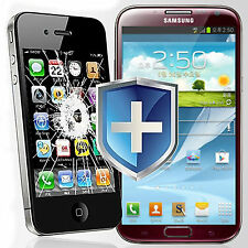 Galaxy Note 3 III BULLETPROOF GLASS Screen Protector Tempered SKIN Cover Shield