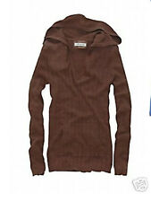 NWT$45 AEROPOSTALE Cable Popover Sweater