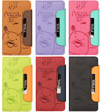 LG Google Nexus5 D820 Unique Cute Character Practical Cover Case Touch Up MAKADA