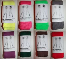 *MANY COLORS* CUSTOM MADE American Apparel Cotton Solid Thigh-High Sock RSASKTH7