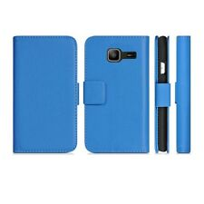 Leather Folio Wallet Flip Case Cove For SAMSUNG GALAXY TREND GT-S7392 a