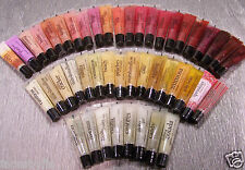 Philosophy High Flavor LIP SHINE Larger Size BEST Flavored Gloss Reds Pinks NEW!