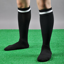 New Men's Boys Thick Sport Football Soccer Over Knee Tube Durable Sock Stockings