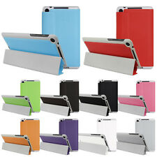 Magnetic Smart PU Leather Stand Case Cover for 2012 2013ASUS Google Nexus 7