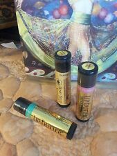 3 Honey House Naturals Lip Butters. The BEST FOR SUMMER and WINTER LIPS